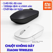 Chuột Xiaomi Wireless Không Dây Version 2