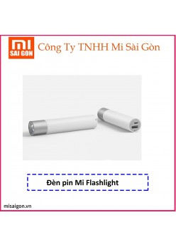 Đèn pin Mi Flashlight
