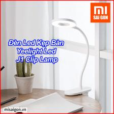 Đèn Led Kẹp Bàn Yeelight Led J1 Clip Lamp