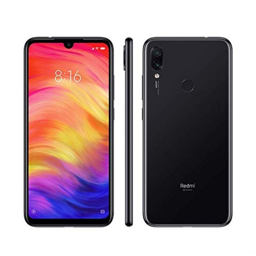 Redmi Note 7 4Gb/64Gb Đen
