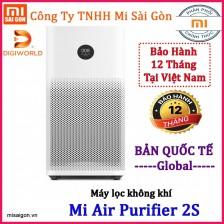 Máy lọc không khí Mi Air Purifier 2S (DGW)