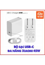 Cốc sạc USB-C Xiaomi 45W