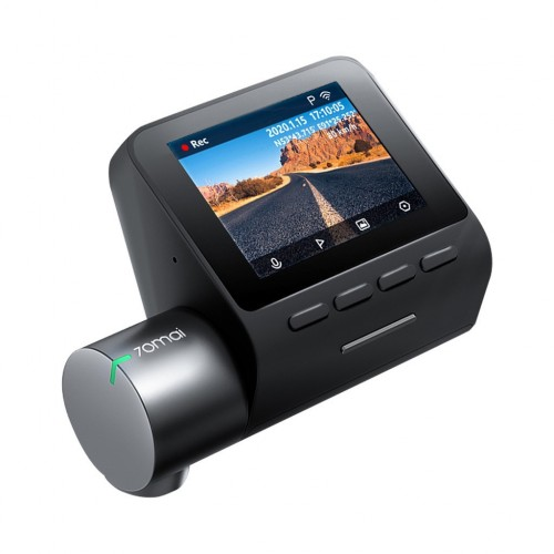Camera Hành Trình 70mai Pro Plus A500 Bản Quốc Tế