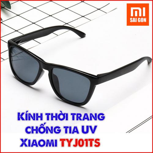 Kính thời trang chống tia UV Xiaomi TYJ01TS
