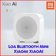 Loa Bluetooth Mini Xiaomi XiaoAI (2020)