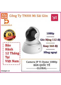Camera YI Dome 1080p H20 (DGW) - Bản quốc tế