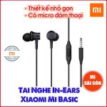 Tai nghe Mi Basic Gen 2 - Đen