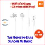 Tai nghe Mi Basic Gen 2 - Trắng