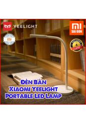 Đèn LED thông minh Yeelight Xiaomi có pin 2000mAh - Chính Hãng