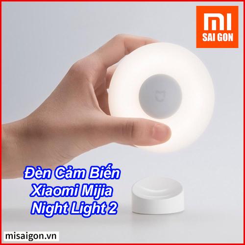 Đèn Cảm Biến Hồng Ngoại Xiaomi Mijia MJYD02YL Night Light 2