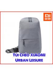 Túi đeo chéo Xiaomi Urban Leisure - Xám