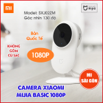 Camera Xiaomi Mijia Basic 1080P -  Bản Quốc Tế (Không gồm củ sạc)