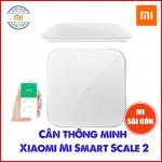 Cân thông minh Xiaomi Mi Smart Scale 2 - 2019