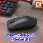 Chuột không dây Xiaomi Lite 2019 - Đen