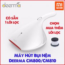 Máy Hút Bụi Nệm Deerma CM800/CM810