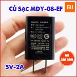 Củ Sạc Xiaomi 5V-2A