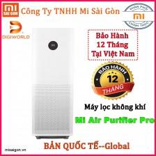 Máy lọc không khí Mi Air Purifier Pro (DGW)