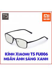Kính chống ánh sáng xanh Xiaomi Turok Steinhardt FU006