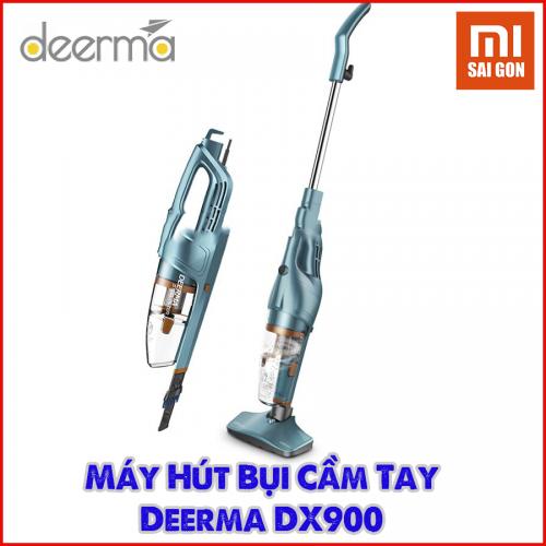 Máy Hút Bụi Cầm Tay Deerma DX900