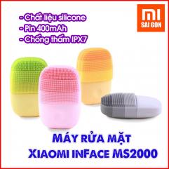 Máy rửa mặt Xiaomi inFace MS2000