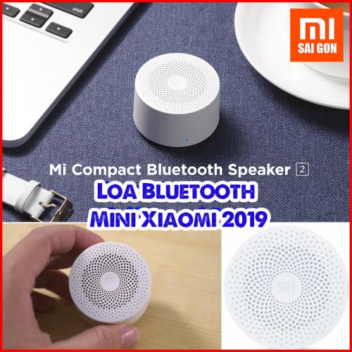 Loa Bluetooth Xiaomi Mini 2019