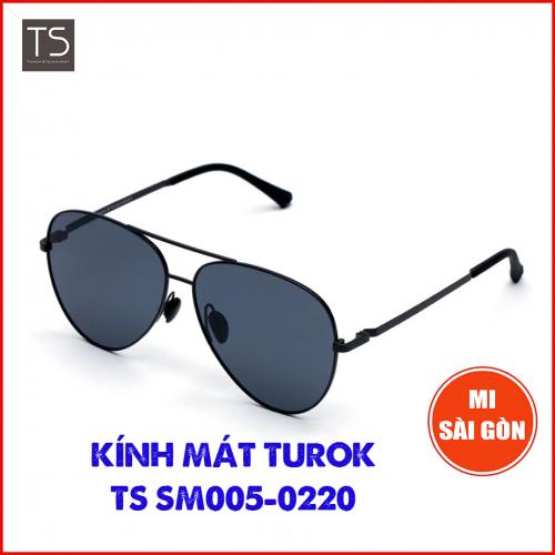 Kính mát Turok Steinhardt TS SM005 - 0220