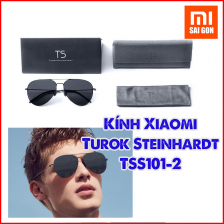 Kính phân cực Xiaomi TS Turok Steinhardt [Đen]