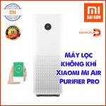 Máy lọc không khí Mi Air Purifier Pro ( Digiworld )
