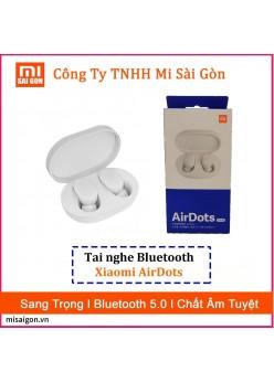 Tai Xiaomi AirDots ( Bluetooth)