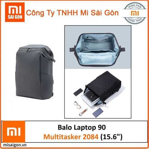 "Balo Laptop 90 Multitasker 2084 (15.6"") - Đen"