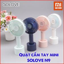 Quạt cầm tay mini SOLOVE N9-FAN