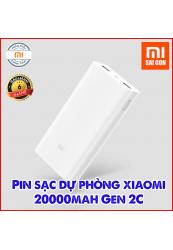 Pin sạc dự phòng 20000mAh Gen 2C (DGW)