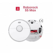 Robot Hút Bụi Lau Nhà Xiaomi Roborock Gen 2 Max – Bản Quốc Tế