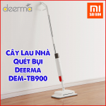 Cây Lau Nhà Quét Bụi Deerma DEM-TB900