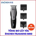 Tông đơ cắt tóc Enchen Humming bird